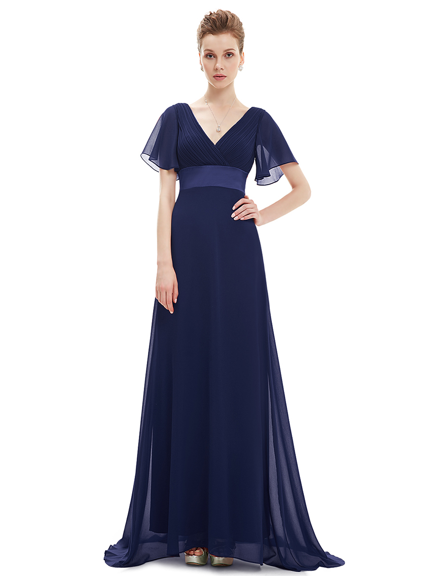Blue Cocktail Dresses Ebay