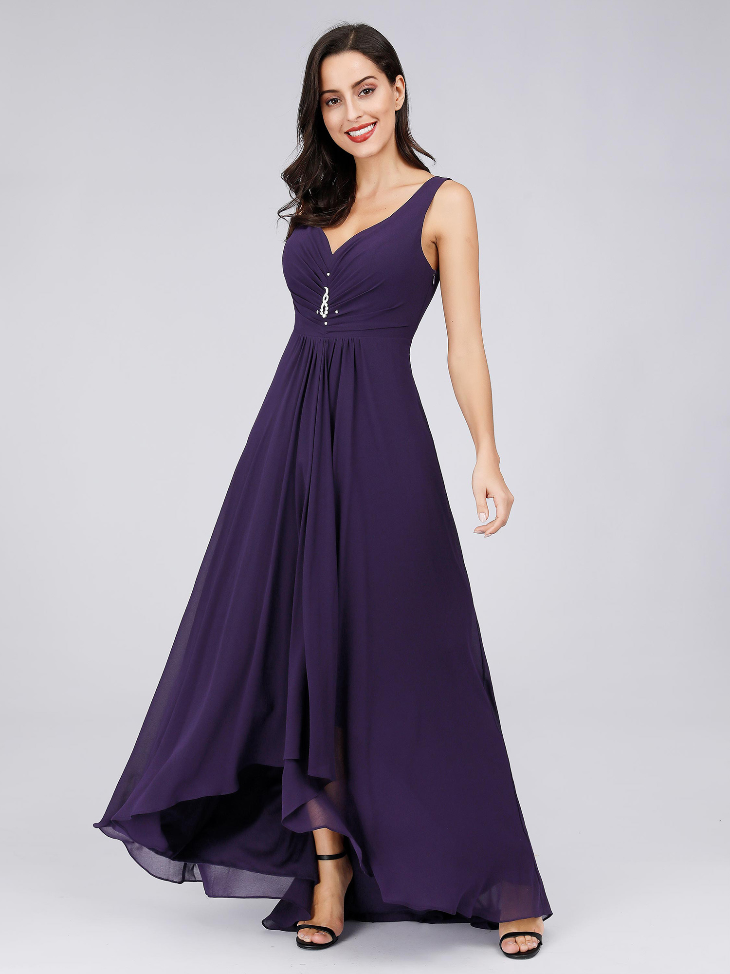 Ever pretty bridesmaid dress long party cocktail formal for Ever pretty wedding dresses