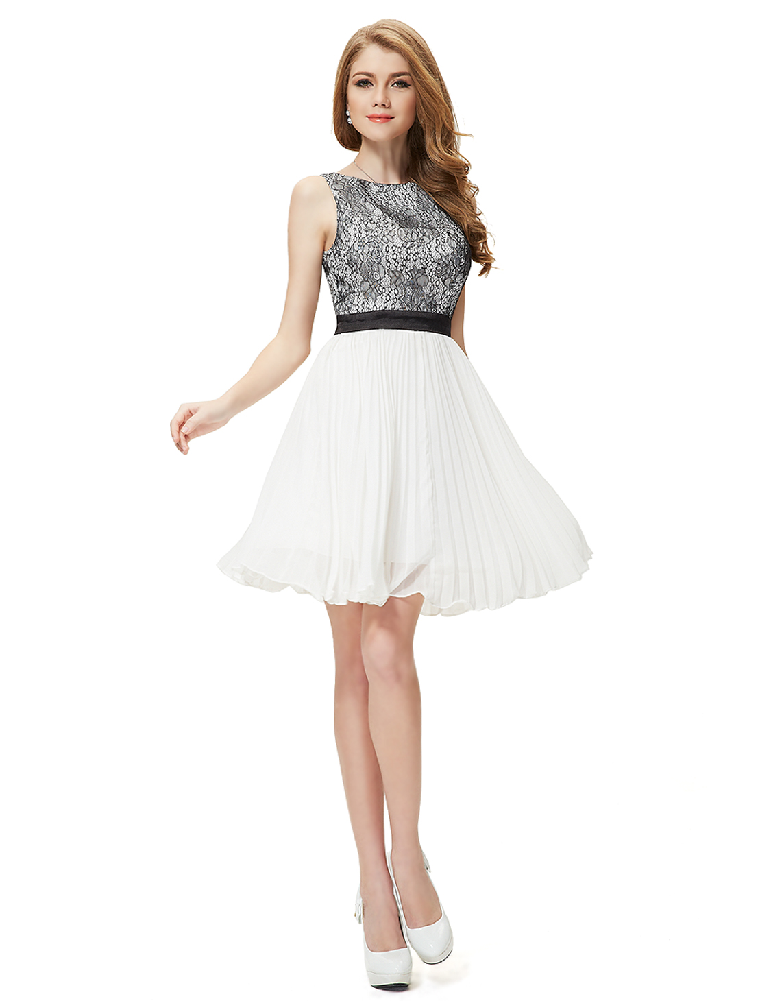 Black And White Cocktail Dresses Ebay - Boutique Prom Dresses
