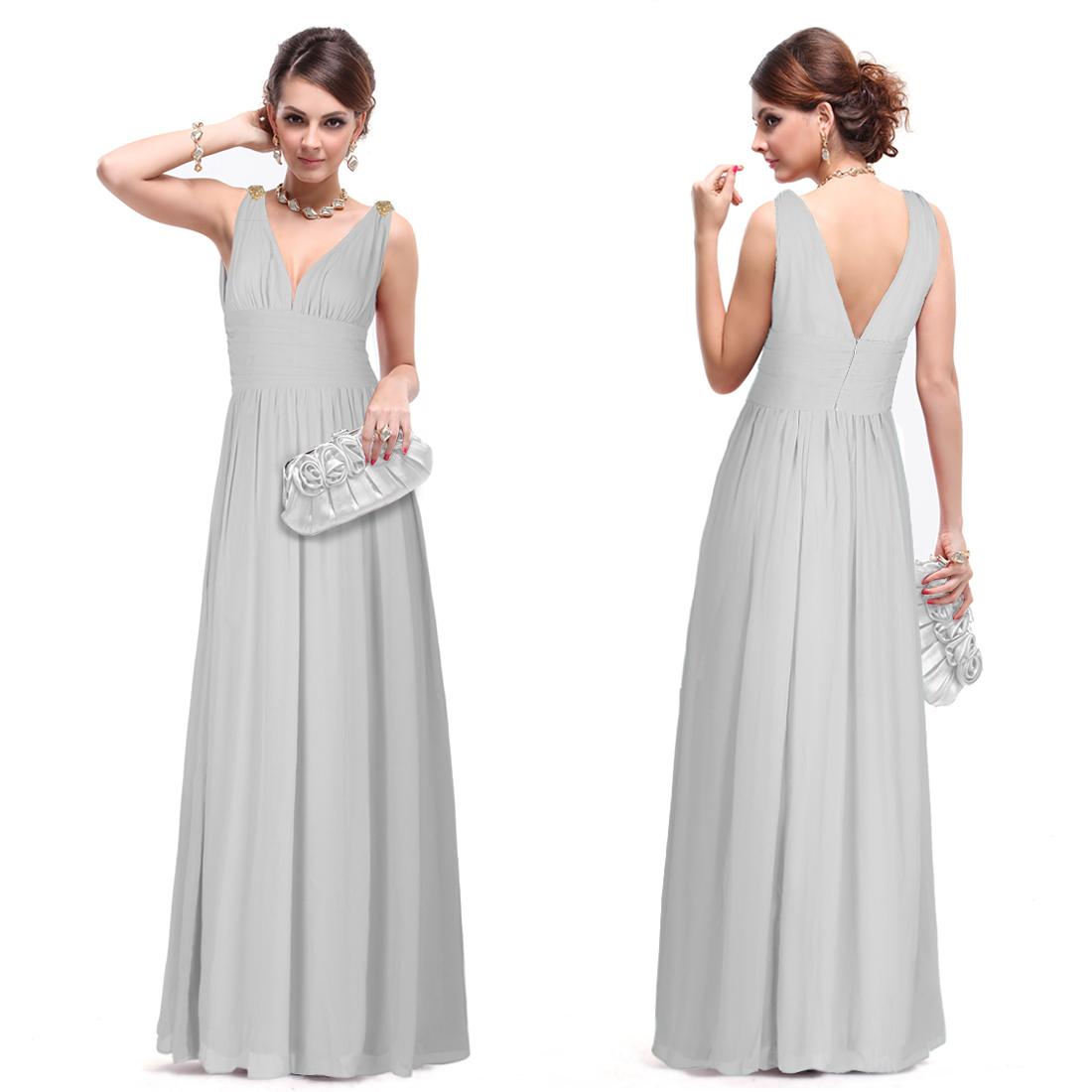Греческие платья на торжества