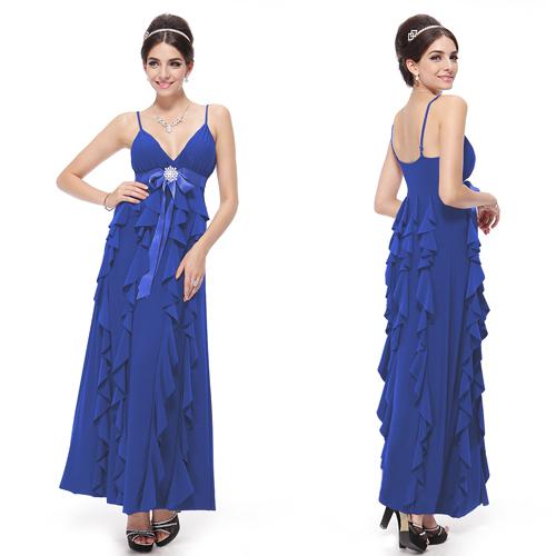 """Длинные вечерние платья -  """"классический """" вариант женскогй одежды для."""