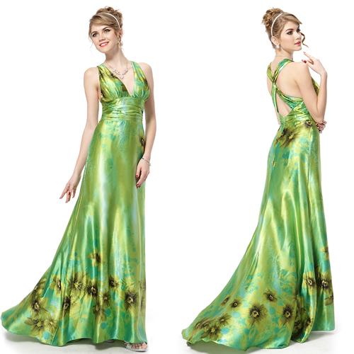 Стильные итальянские платья - вы