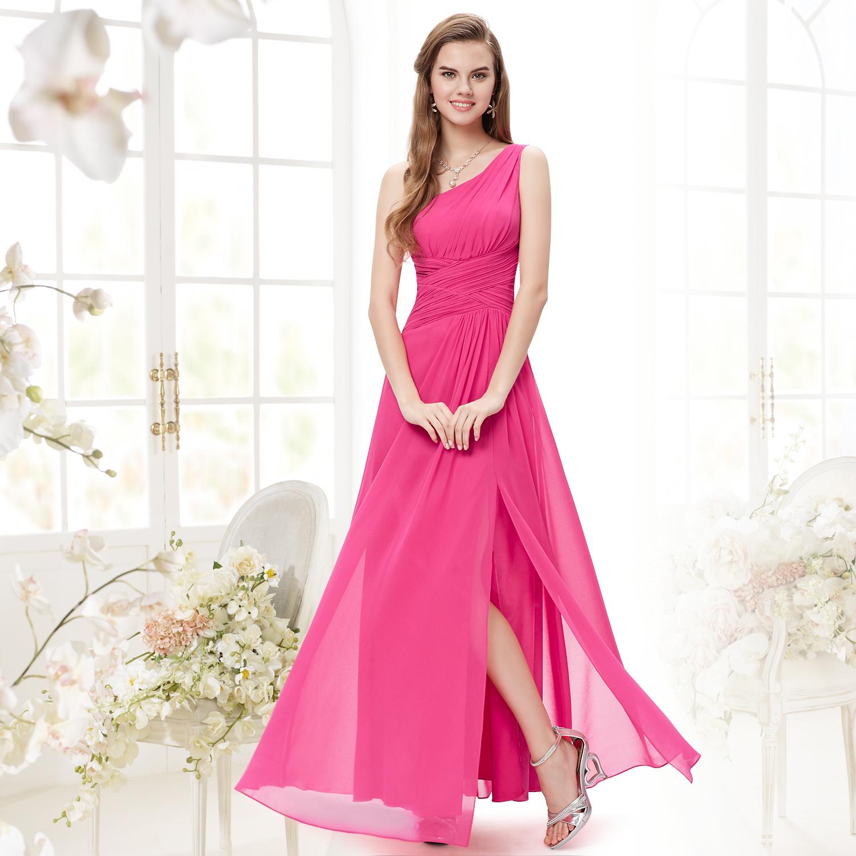 Ever pretty simple dress bridesmaid formal ball designer for Ever pretty wedding dresses