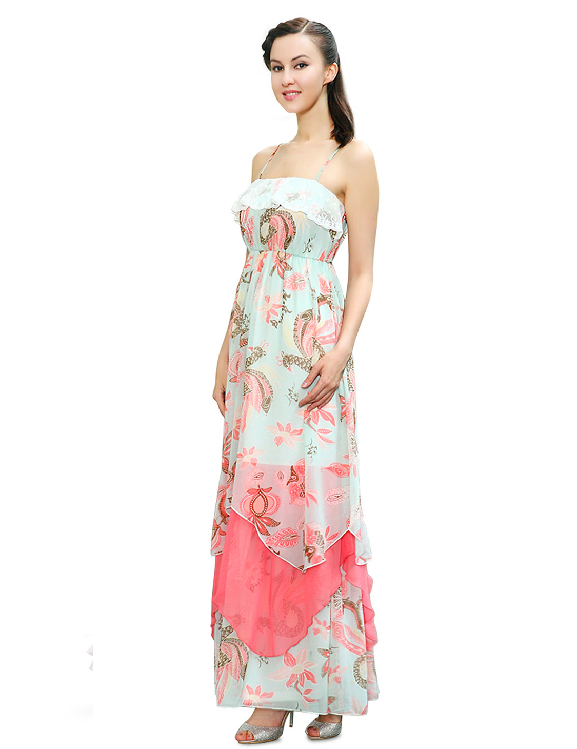 Find great deals on eBay for beautiful maxi dresses. Shop with confidence.