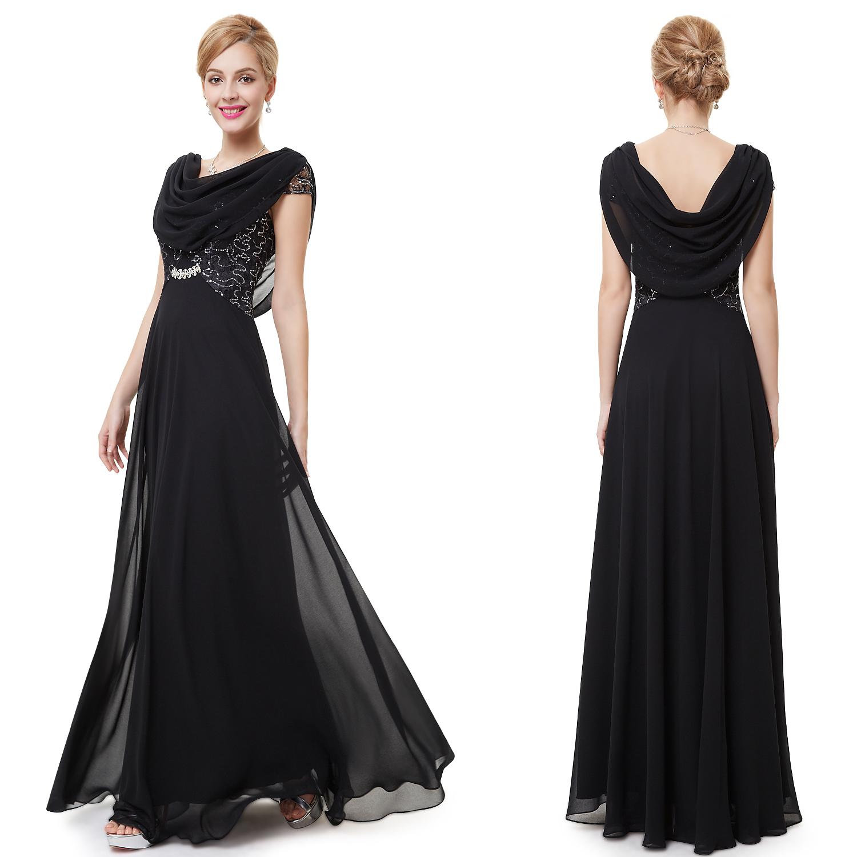 prom elegant sequined lace lang formal abendkleid 09989 uk. Black Bedroom Furniture Sets. Home Design Ideas