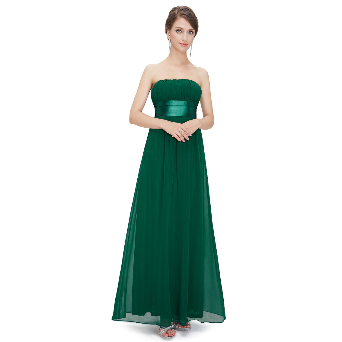 Ever-Pretty Ever Pretty Sexy Long Evening Party Bridesmaid Dress 09060 at Sears.com