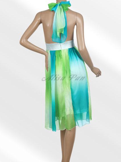 12:57, 10 апреля.  Здравствуйте, скажите длину платья пожалуйста.