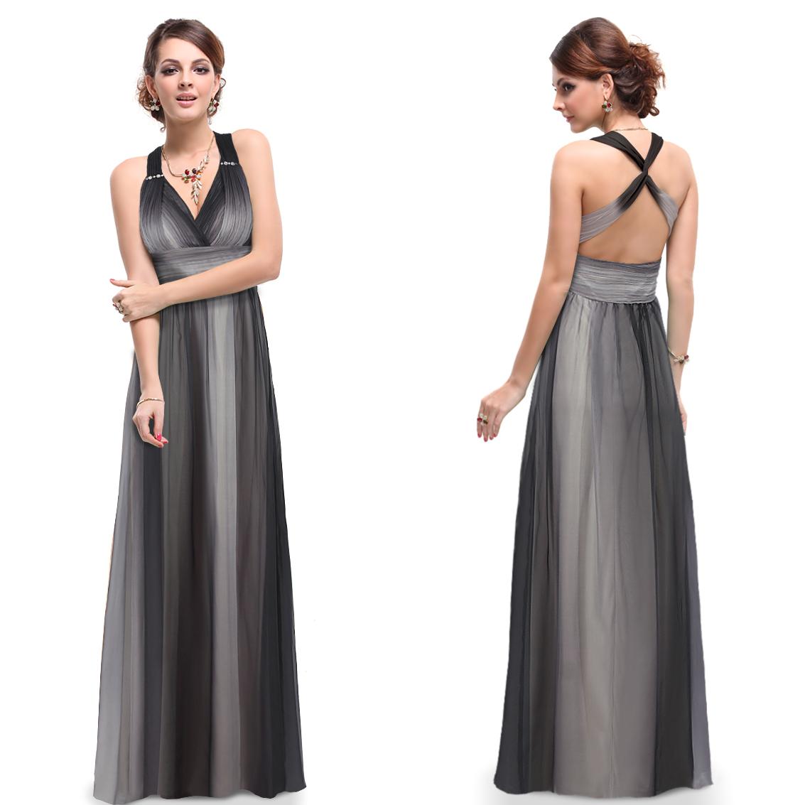 Серое Платье С Доставкой